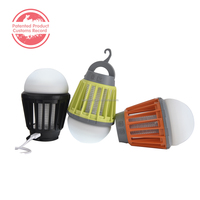 Eco Friendly Rechargeable Bug Zapper Mosquito