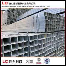 Galvanized Tube/Pipe with High Grade