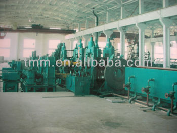For Electric Resistance Welding Steel Pipes ERW Mill
