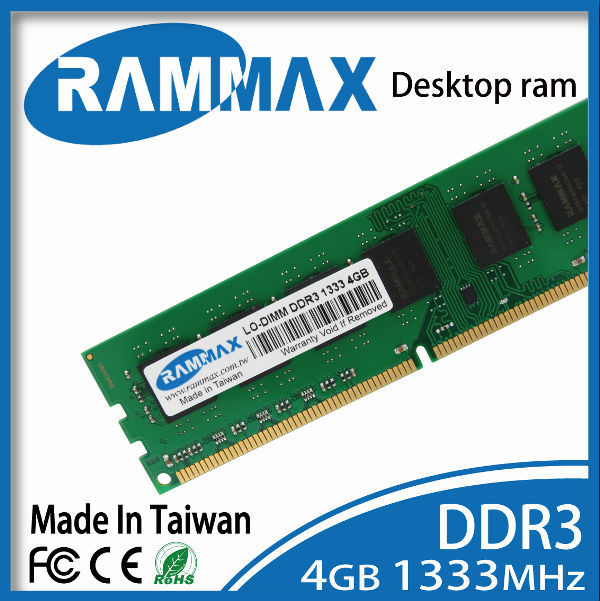 Best consumer electronics part RAM DDR3 DDR 3 1333 1333MHz 4GB 4 GB lo-dimm lo dimm for desktop PC computer