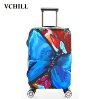 Good Quality Travel Lovely Animal Luggage