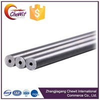 astm a214 seamless carbon steel tube din2391 en10305 used for motorcycle