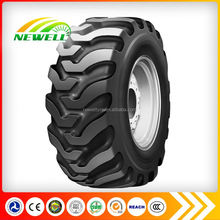 Solid Tire For Bobcat Forklift Solid Tire 18.4-26 31x15.50-15
