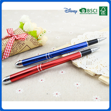 Best quality promotional 0.5mm diameter gel pen with erasable gel ink