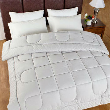duck feather quilts home textiledouble romantic edredon