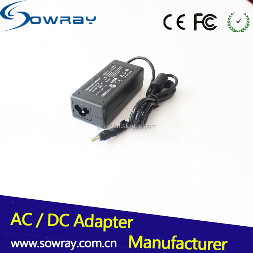 intertek adapters 9.5v 2.5a 24w ac dc adapter 100-240v portable power source