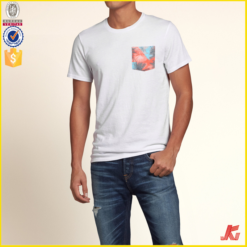 t shirt with pocket pocket t shirt in different color