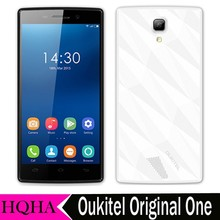 OUKITEL Original One O901 Mobile Phone 4.5 inch MTK6582 Quad Core 512MB RAM 4GB ROM Android 4.4 Smartphone