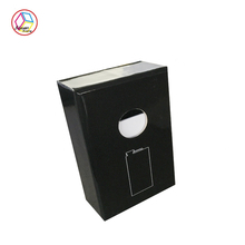 High quality eco custom made wholesale small gift boxes