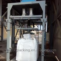 Hot New Products big bags 500kg filler