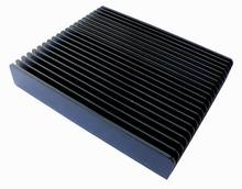 High quality cooling products aluminium extrusion fins heatsink