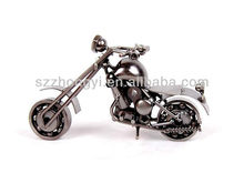 Metal Harley motorcycle NO.5