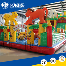 high Inflatable slide bouncer,big bounce houses for sale,big jumping bouncer on sale !!!