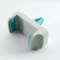 Popular mini Car Mount Air-vent phone holder/air vent mobile car phone holder
