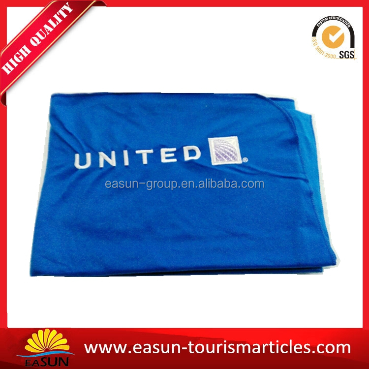 airline products business class blanket