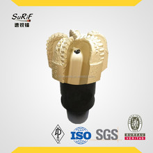New and used diamond pdc oil drill bit,water well drilling machine,drill bit