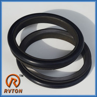 Axial Flow Combine Harvester Spare Parts Track Roller Seals