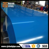 Aluminium Zinc (Aluzinc) Surface Treatment and wall, door,Producing Roof