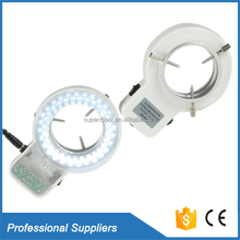 Round led light high bright circle waterproof 12v led ring light