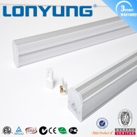 LED light source cool white(CCT) experiment room fitting double T5 integrated led tube light