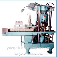Automatic High Speed Can Closing Machine