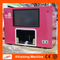 Automatic Multi-function Nail Art Painting Machine