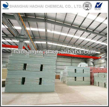 PU Foam Insulation Board