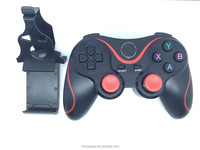bluetooth game controller in joystick