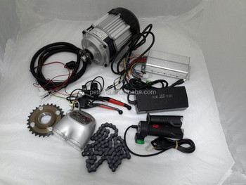 mainly part for e-tricycle of 48v 500w motor controller