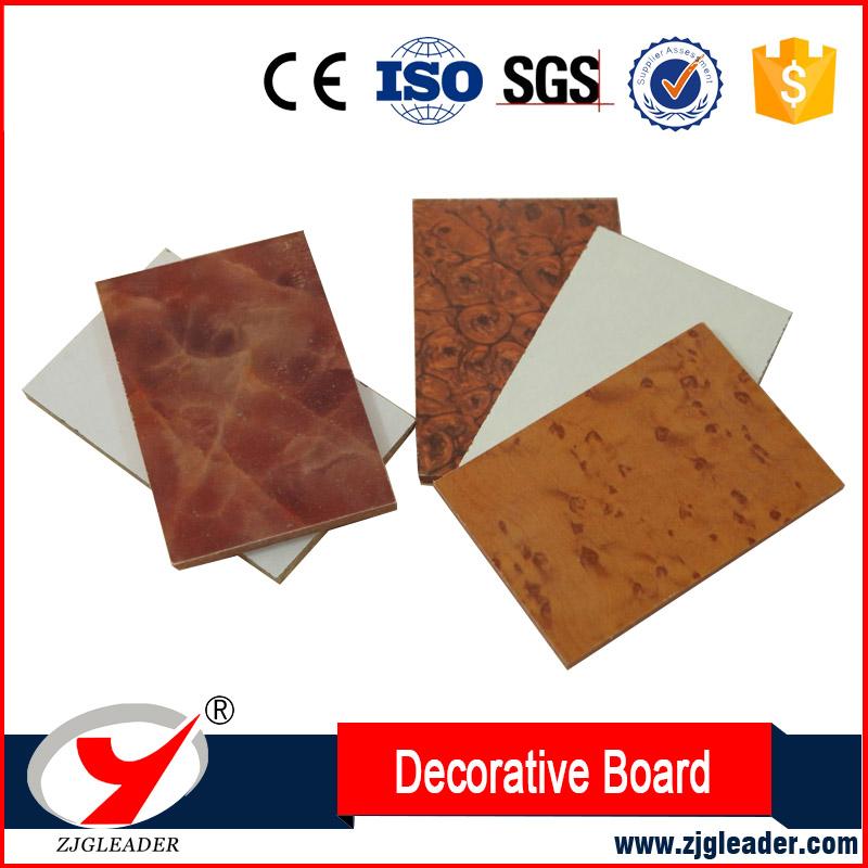 Home depot decorative wall panels fireproof hpl laminated
