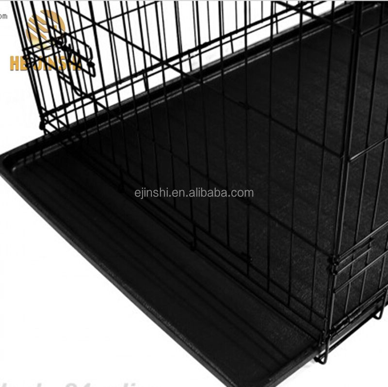 Wholesale cheap iron dog crate