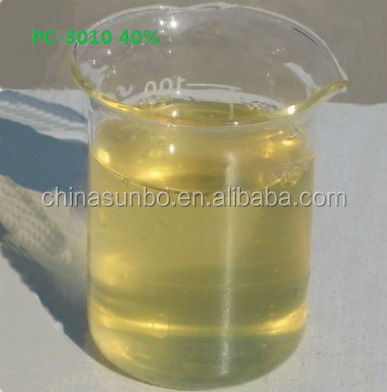 SIKA Alternative Polycarboxylate superplasticizer for polycarboxylate high concentration liquid for construction