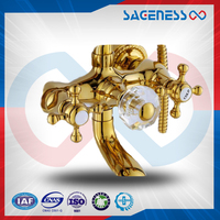 Sageness 2016 Hot Sale High Quality Precision Chrome Plating Products