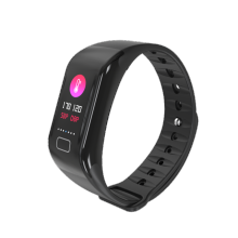 NEOON hot selling product H10plus smart bracelet pedometer watch heart rate monitor 2018