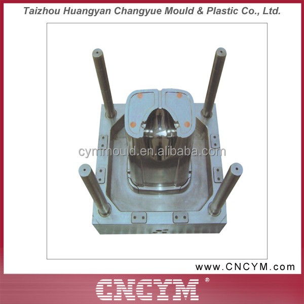 Taizhou factory customized best price home application plastic injection molding products