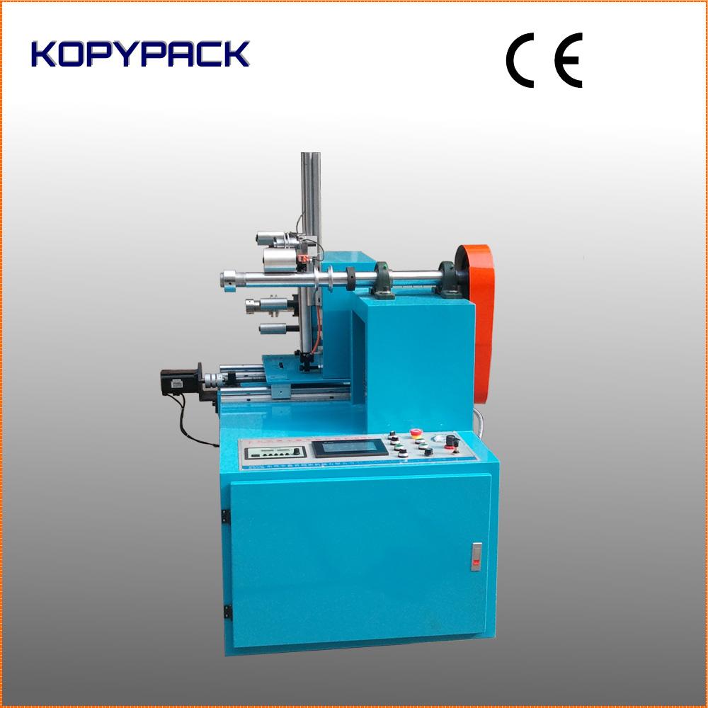 spooling machine