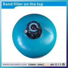 KEYA factory COASTS Swimming pool equipment Sand filter China supplier