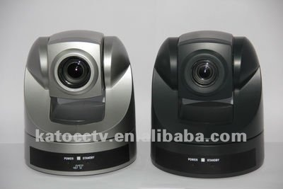 18X 360 Pan Sony FCB-EX-48EP tandberg hd ptz video conference camera with VISCA and Pelco P/D