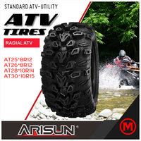 ARISUN BRAND ATV TIRES STANDARD ATV-UTILITY made in china tires