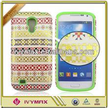for samsung galaxy s4 mini design combo phone covers