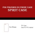 Wholesale Mobile Phone Pokemon Go Team Case for iPhone X 8 7 6S 6 Plus