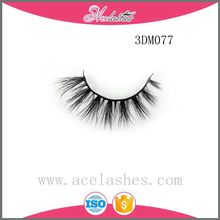 Luxury 3D Mink Eyelashes With Cheap Price