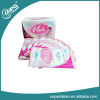 OEM Women Care Wet Wipes China, Private Label Wipes for Women (Box)
