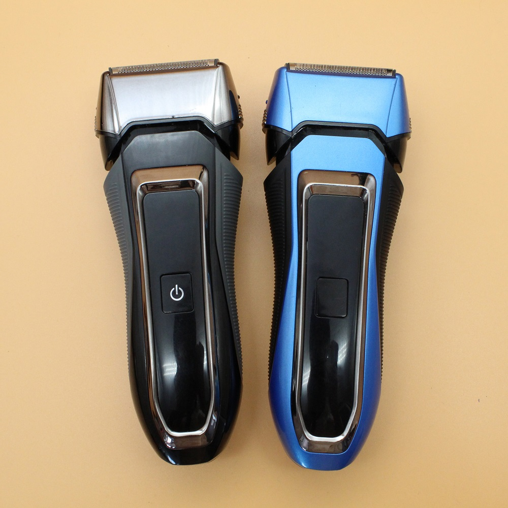 rechargeable battery for electric shaver