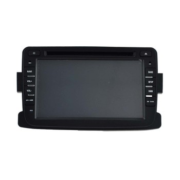 Android 5.1.1 for Renault Duster car radio/stereo dvd player with 1024*600 HD Screen gps 3g wifi mirror link