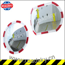 Reflective Round Wide-Angle Convex Mirror Manufacturer