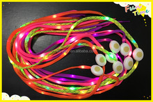 NEWEST COLORFUL FLASHING LED SHOELACE