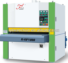 400-1600cm automatic sanding machine for sale /furniture wood/alibaba supplier