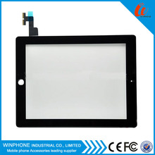 Low Price Replacement Glass For Apple iPad2 LCD Touch Screen