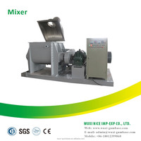 Full automatic industrial dough mixer machine